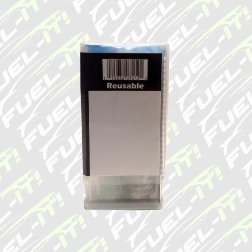 ethanol free w//LIFETIME WARRANTY E85 Pro Series Ethanol Tester Kit flex fuel