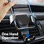 thumbnail 8 - Mobile Cell Phone Holder for Car Stand Mount Suction GPS iPhone 7 Plus X Samsung