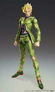 JOJO-Super-Action-Statue-Pannacotta-Fugo-second-WF-limited-150mm-Figure-JAPAN