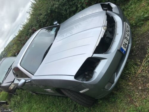 Chrysler crossfire 3.2 / 6 speed / breaking all parts available