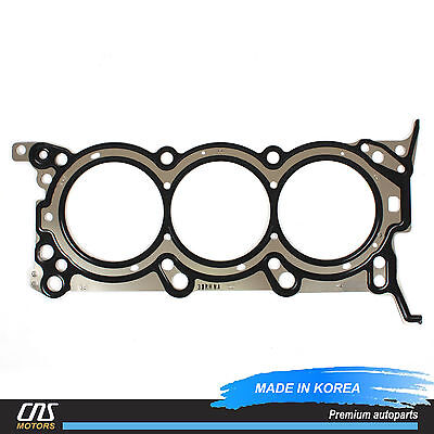 MLS Cylinder Head Gasket Right Side RH for 06-12 Hyundai Kia 3.8L OEM 223113CAD0