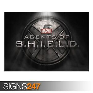AGENTS-OF-S-H-I-E-L-D-ZZ063-MOVIE-POSTER-Poster-Print-Art-A1-A2-A3