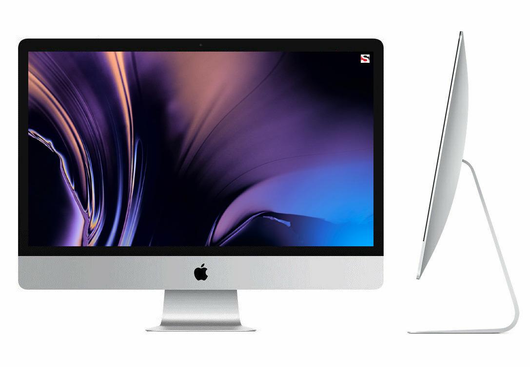 Apple iMac 21 Inch  3.3GHz 16GB 500GB SSD - OS X 2019 ! - Warranty !!. Buy it now for 689.99