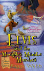 Elvis and the Memphis Mambo Murders by Peggy Webb (Paperback / softback, 2011)