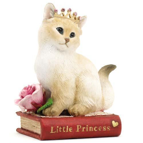 Country Artists Little Princess Kitten Tales Cat 12199