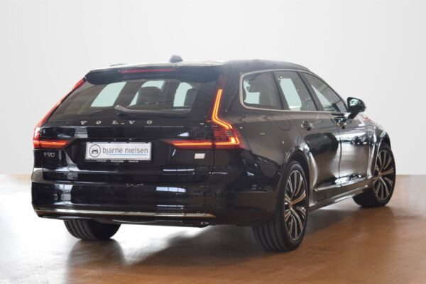 Volvo V90 2,0 T6 ReCharge Inscript. aut. AWD - billede 2