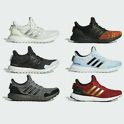 136ae79716145 Game Of Thrones x adidas UltraBOOST GOT Men Running Shoes Sneakers Pick 1