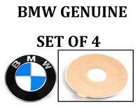 Bmw E36 318 323 325 M3 Hub Cap Emblem Sticker Set Of 4 Brand 36 13 1 181 080 on Sale
