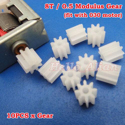 Mabuchi SH-030SA DC 3V 10000RPM Mini 18mm Square Carbon Brush Motor DIY Toy Part