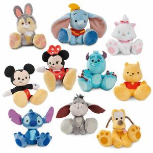 Disney Toy Story Bunny Tiny Big Feet Plush Micro New With Tags