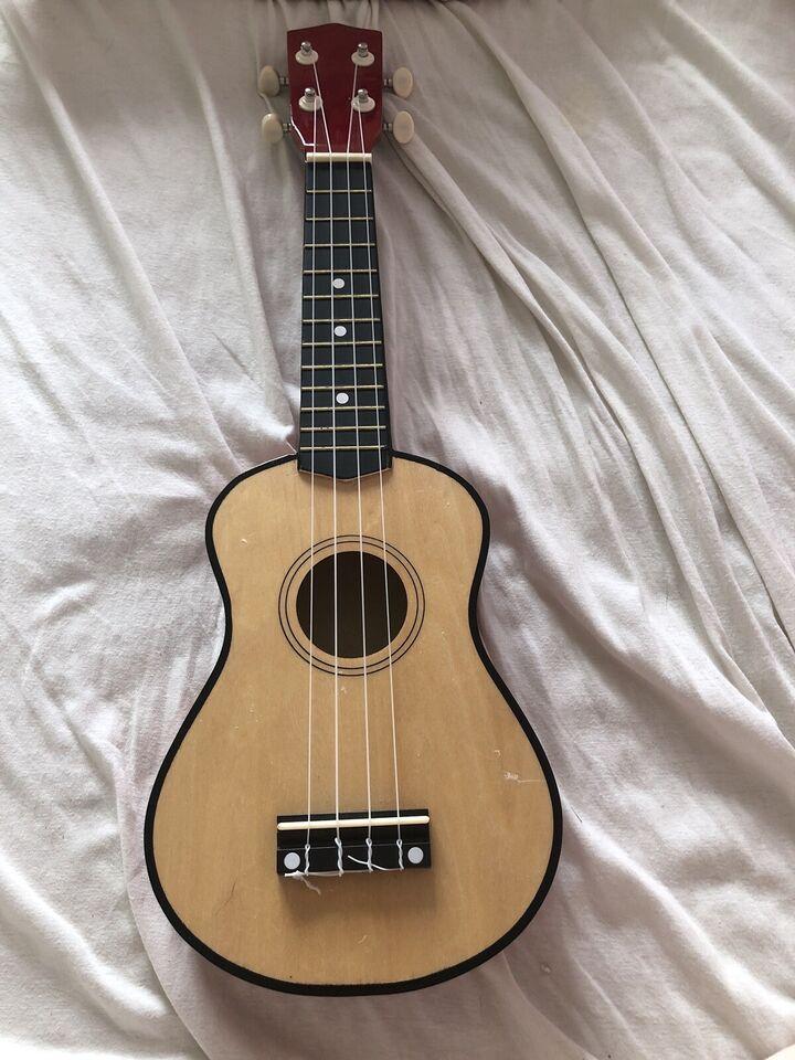 Ukulele , Trolde og eventyr Børne ukulele