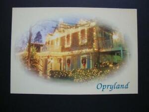 480) Nashville Tennessee, Christmas Lights At Opryland, Un ...