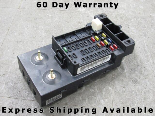 Ford Super Duty F250 F350 Cabin Fuse Block 1c3t