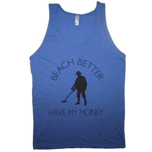 tank top beach better have my money shirt funny summer cute sleeveless graphic