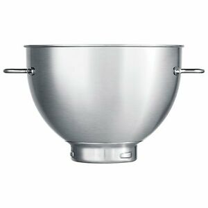 Breville BBA500XL 4-Quart Stainless Steel Bowl for BEM800XL