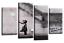 BANKSY-Art-Picture-Duck-Egg-Balloon-Girl-Hope-Love-Abstract-Canvas-Wall-Print thumbnail 1