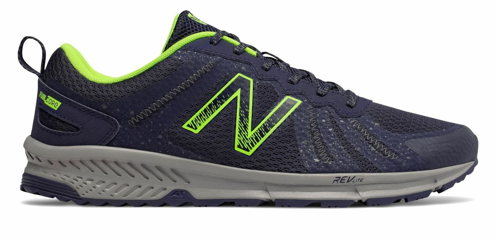 Nouveau T 11 4E (Xwide) New Balance 590 v4 Homme Trail Running Baskets Chaussures