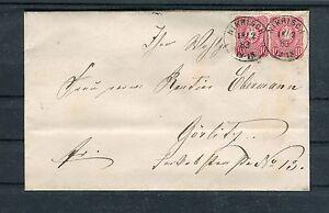 Bedarsfbrief-Deutsche-Reichspost-10-Pfg-MeF-2x-b1556