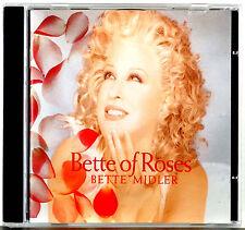 Bette Midler - Bette of Roses 1995 Atlantic CD