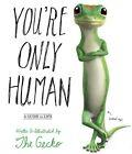 You're Only Human von Gecko (2013, Taschenbuch)