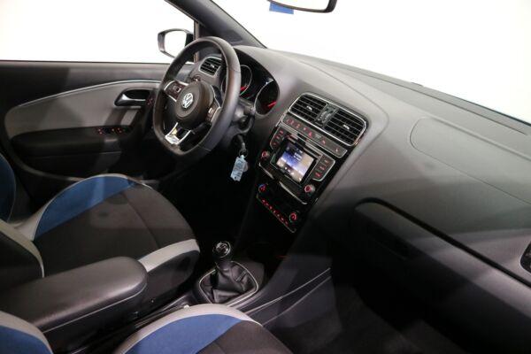VW Polo 1,4 TSi 150 BlueGT - billede 5