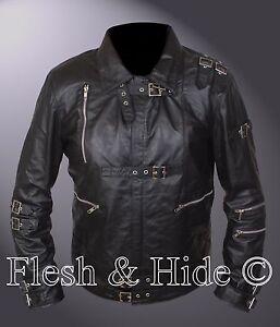 Kid/'s Michael Jackson Bad Jacket