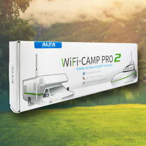 Alfa-WiFi-Camp-Pro-2-R36A-Router-Tube-9dbi-Outdoor-Omni-Antenna-Repeater-KIT