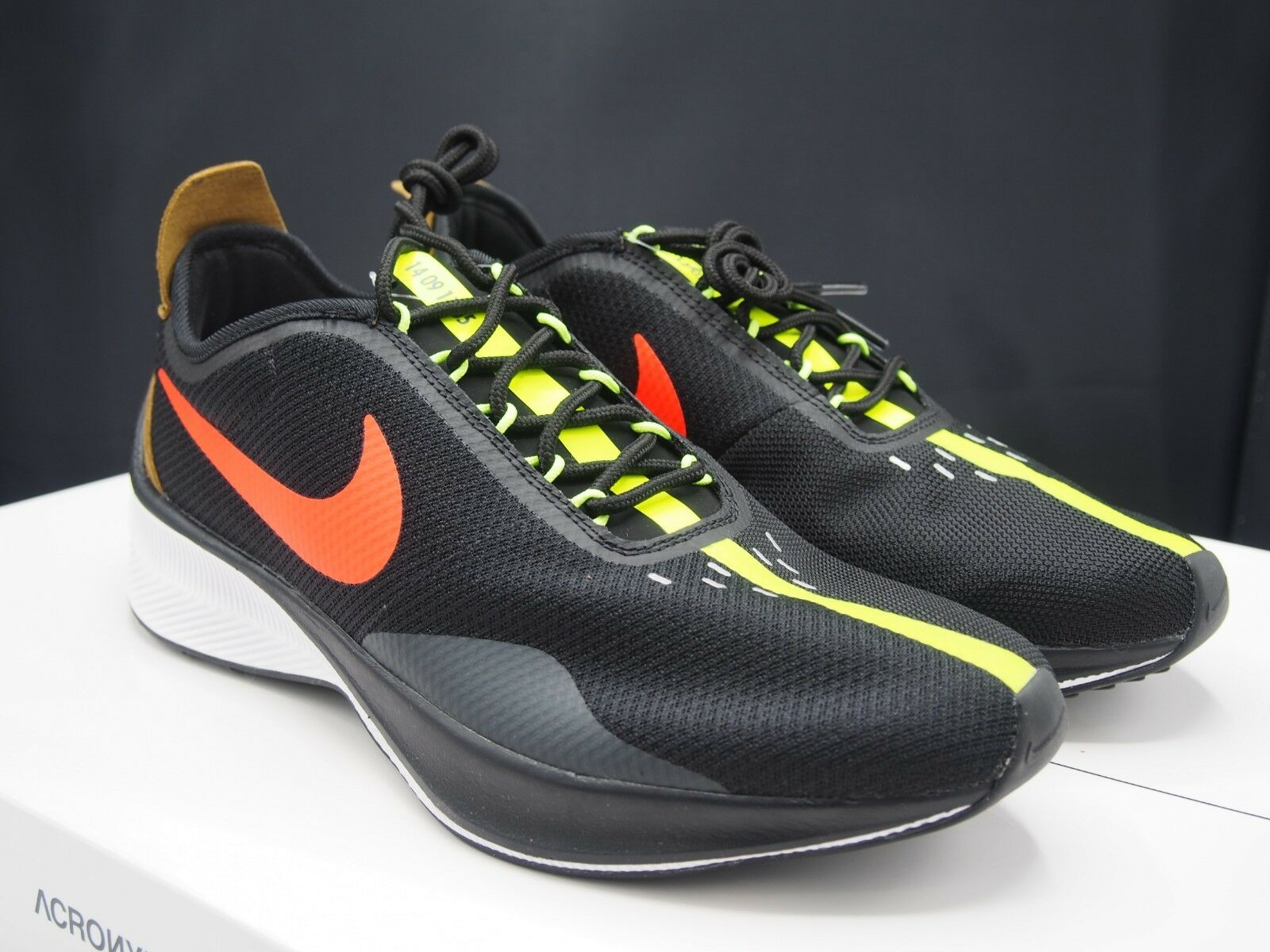 59ffc462f Nike EXP-Z07 Black Total Crimson AO1544-003 AO1544-003 AO1544-003 ...