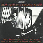 Recordings by a Moscow Pianist (CD, Sep-1998, Cedille Records)
