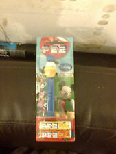 MICKEY MOUSE CLUBHOUSE DONALD DUCK PEZ DISPENSER DISNEY NEW SEALED 2014