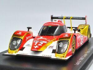Spark-S2527-Lola-B-10-60-Toyota-12-Prost-6th-2011-Le-Mans-Rebellion-Resin-1-43