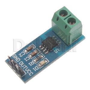 ACS712-Allegro-30A-Current-Sensor-Shield-Arduino-Compatible