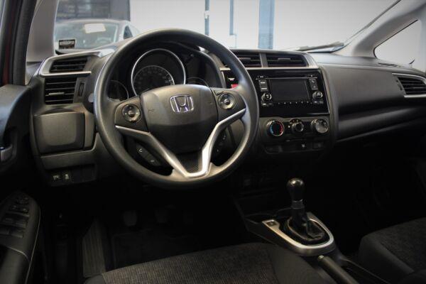 Honda Jazz 1,3 i-VTEC Trend billede 6