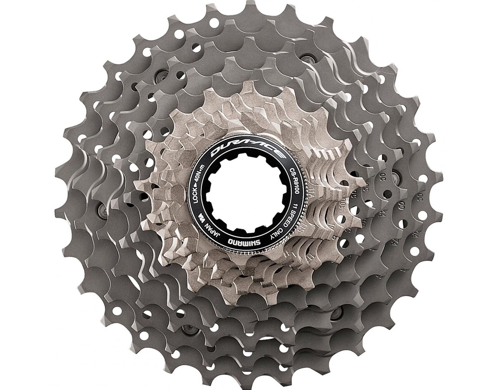 Shimano CS-R9100 Dura-Ace 12-28t Cassette  11-Speed 9000 11Spd ICSR910011228  hastened to see