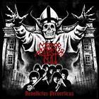 Benedictus Perverticus von Corpse Molester Cult (2015)