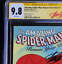 AMAZING-SPIDER-MAN-RENEW-YOUR-VOWS-1-CGC-9-8-SS-STAN-LEE-1-1000-Romita-Variant thumbnail 7