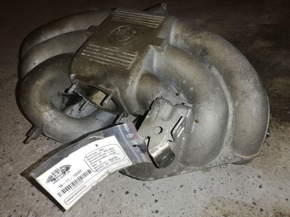 Motordele, Manifol, BMW E30 e34