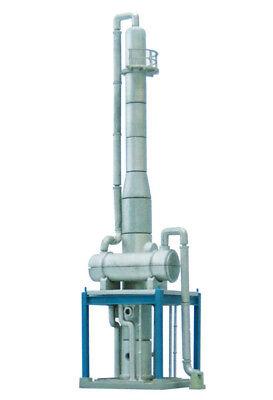 Tomytec (Komono 072) Manufacturing Plant A (Distillation Tower) 1/150 N scale