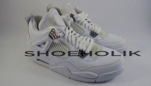 sports shoes a0d25 34c07 102 Jordan 5 308497 Retro Taille marque Chrome 4 2006 Bling Money Nouvelle  Pure 9 EP6gq