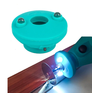 LED-Light-tourch-flashlight-for-M19-Dremel-Rotary-tool-mini-Drill-accessory