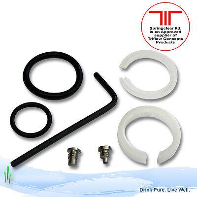 Perrin Amp Rowe Spout Seal Kit O Ring Kit Part No Fr9400