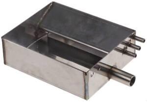 Ablaufwanne-per-Espresso-Lunghezza-135mm-Larghezza-110mm-Altezza-45mm