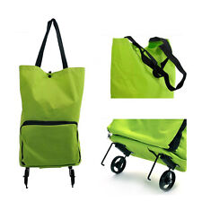 New Trolley Bags Original Vibe Set of 4pcs  Reusable Supermarket Shopping Bags #