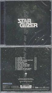 CD--STARGAZER--STARGAZER