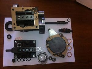 kugelfischer-pl04-gaskets-bearings-kit-bmw2002-tii-turbo-Fiat-131-abarth