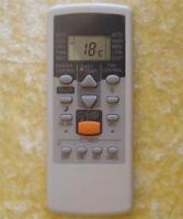 Remote Control Ar-je5 For Fujitsu Air Conditioner