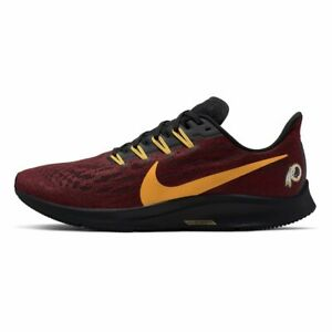 Washington Redskins Nike Air Zoom