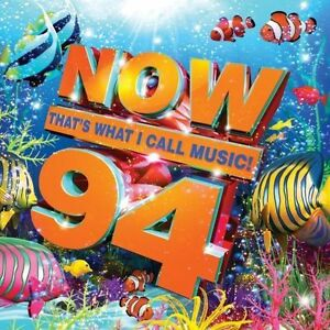 Various-Artists-Now-That-039-s-What-I-Call-Music-94-CD-VGC
