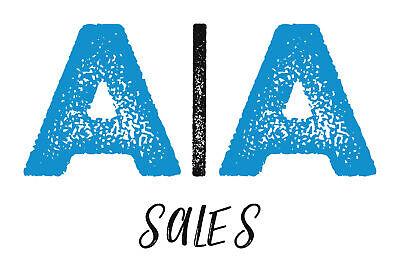 DoubleAA Sales