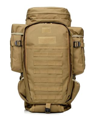 Militaire Tactique Sac à dos W fusil Support Sac De Randonnée Trekking Camping Daily EDC